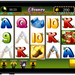 Slots on the Go: The Rise of Social Casino Games