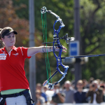 Archery Goes Hi-Tech