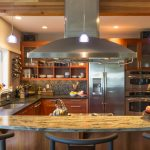 Top 3 Reasons To Buy A Stainless Steel Range Hood