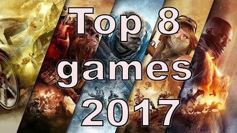 Beliebteste Online Spiele 2017