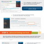 The What, Why and How of WordPress Firewalls [Infographic]