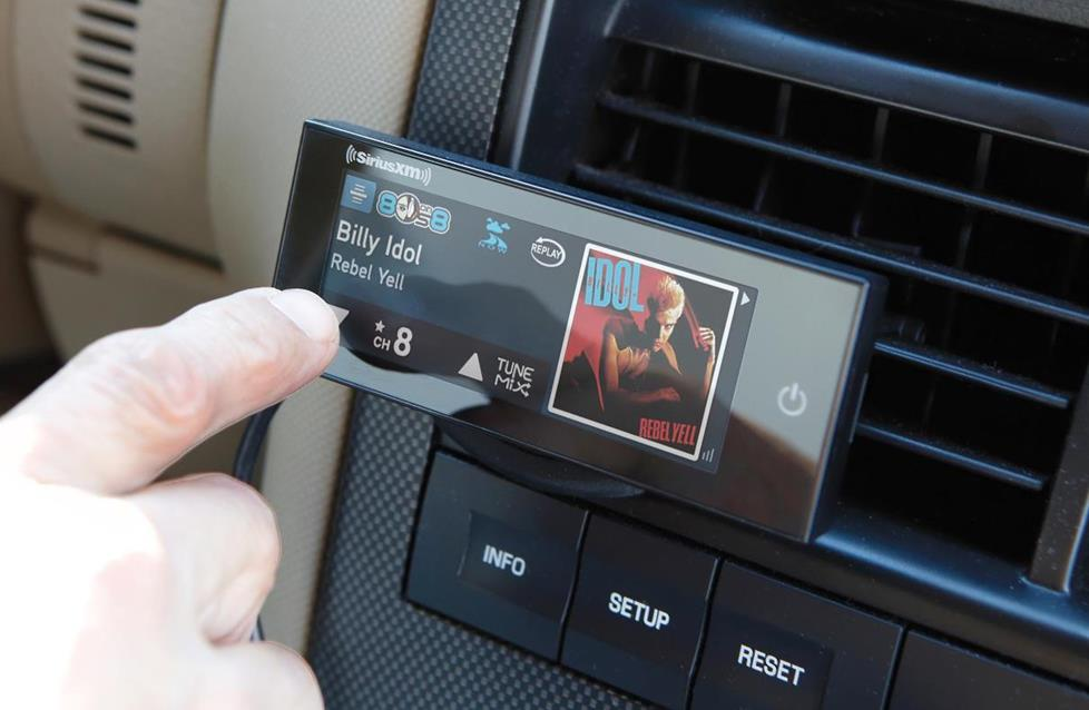 Car Stereo Installation Kansas City