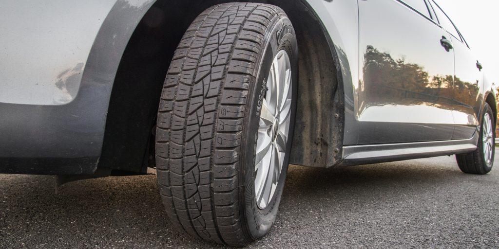 Can Replacing Car Intake Improve Mpg