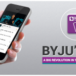 Byju's App: A Big Revolution in the Field of Education