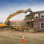 Do The Demolition With The Help Of House Demolition Specialists