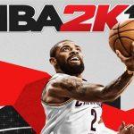 What enters into the NBA 2K18 locker generators?