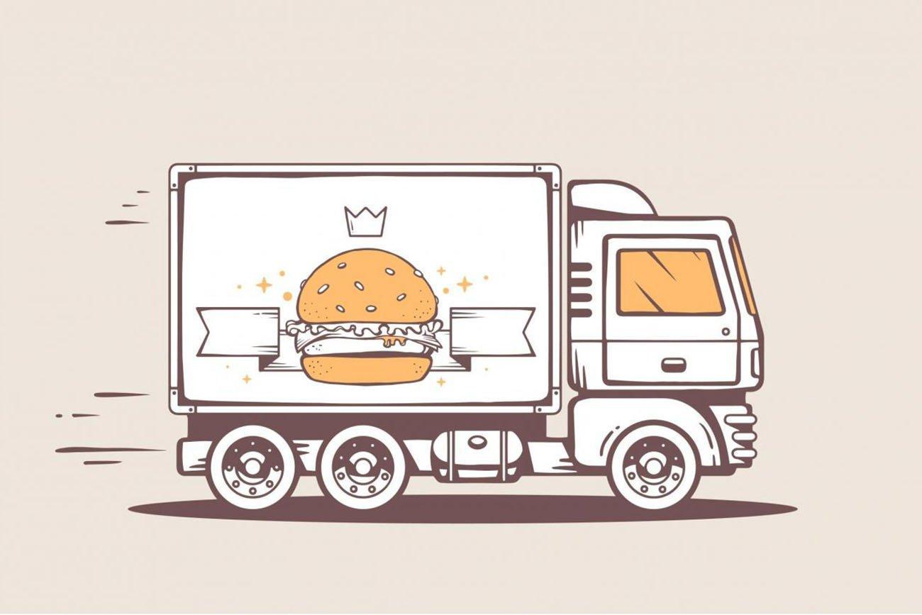Custom Food Truck Builders Denver