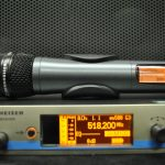 5 Questions to Ask to take the mystery out of Microphone Rental