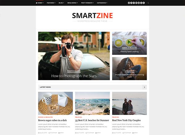 SmartZine