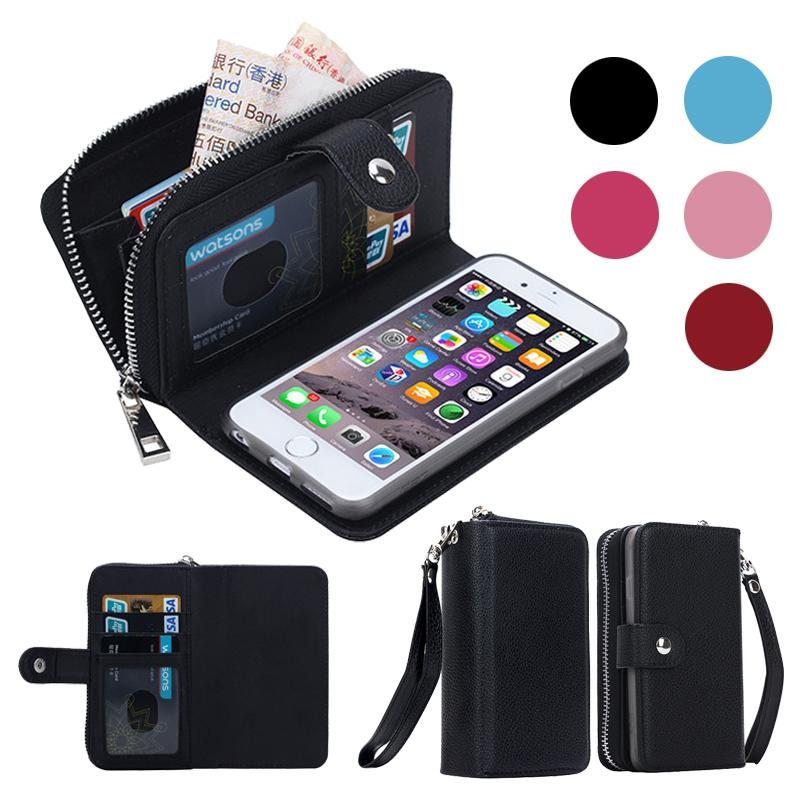 Cell Phone Wallet Iphone