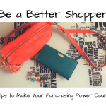 3 Ways to Become a Better Shopper