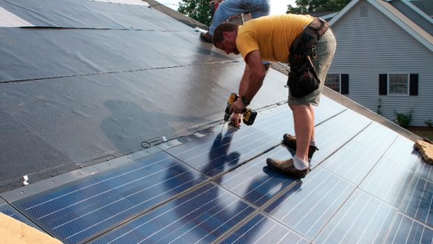 Solar Panel Roof Shingles >> The Latest Roofing Technologies Techno Faq