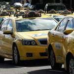 Technology Has Greatly Affected the Taxi Industry