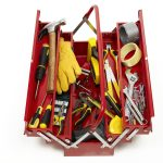 10 Must Have Tools in a Tool Box for Daily Use
