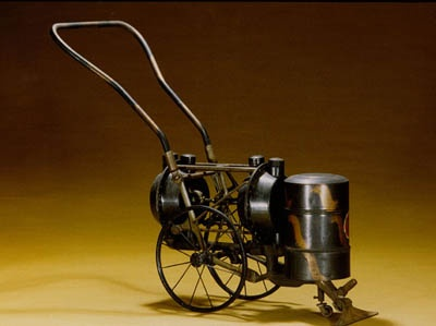 How Was The First Vacuum Cleaner Made Techno Faq