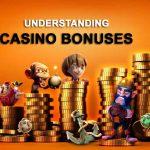 Online Casino Bonuses Guide
