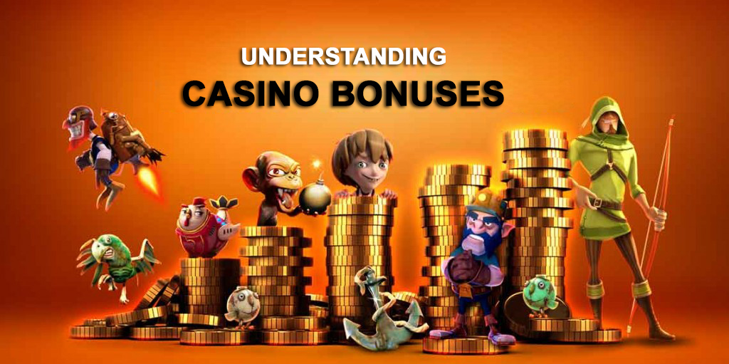 Online Casino Bonuses Guide | Techno FAQ