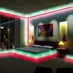 LED Strip Lights And Why They Are Preferred Compared To Other Lighting Options