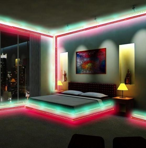 In This Post, We Will Outline Some Of The Advantages Of Using Led Strip  Lights: