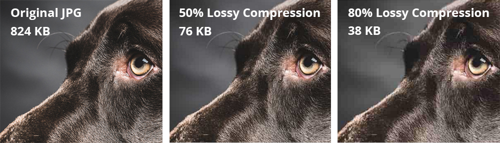 What Is Image Compression? - KeyCDN Support