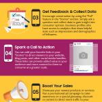 Top 10 Reasons Why You Need To Use Instagram For Your Business [Infographic]
