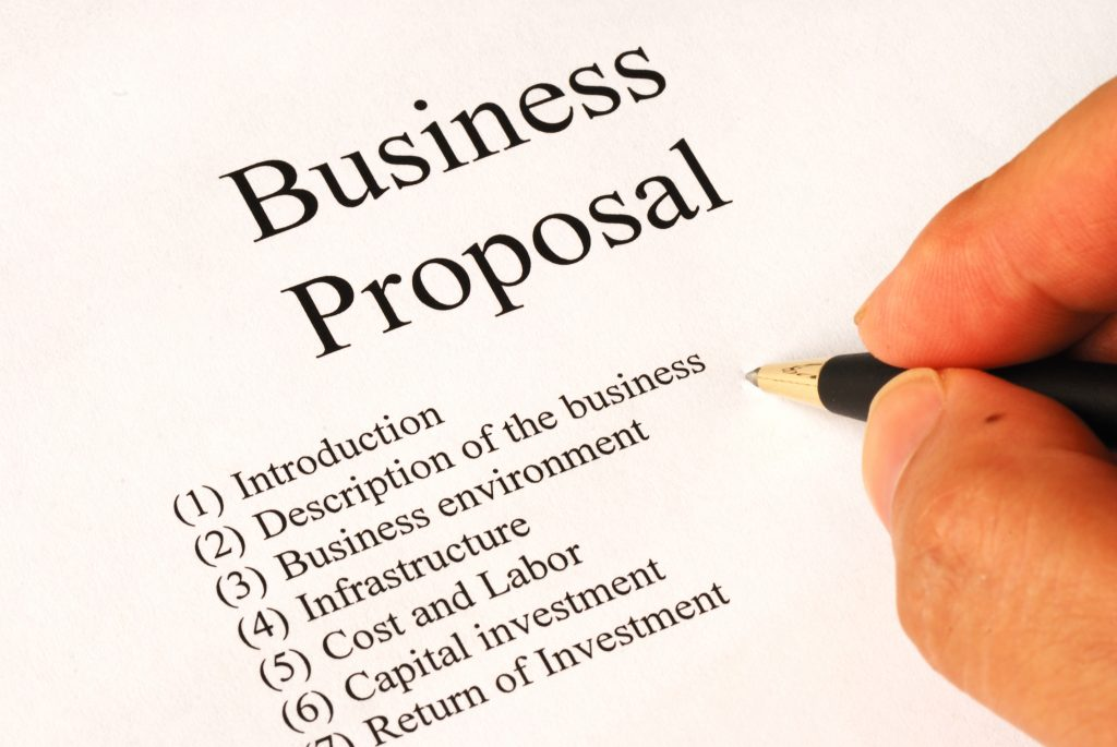 why you need a persuasive business proposal  u2013 how to write
