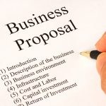 Why you need a Persuasive Business Proposal – How to write one that convince