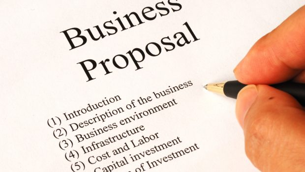Why You Need A Persuasive Business Proposal How To Write One That