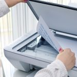 Document scanning is an ideal way to improve business processes