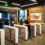 The Amazon Go Store