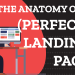How To Create A Landing Page From Scratch – 11 Best Practices [Infographic]