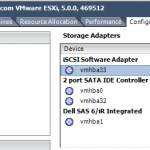 An Introduction to vSphere storage and VMware
