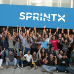 With SprintX, startups can launch their own ICO with ease