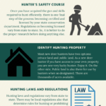Beginner's Guide to Deer Hunting [Infographic]