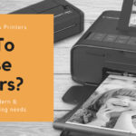 Tips to Choose an All-In-One Wireless Printer for Professional Printing Needs