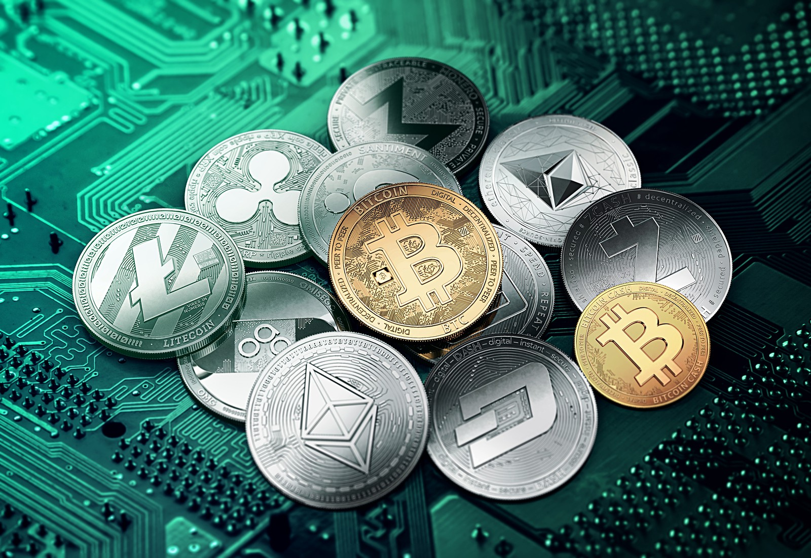 should i invest in digital currency