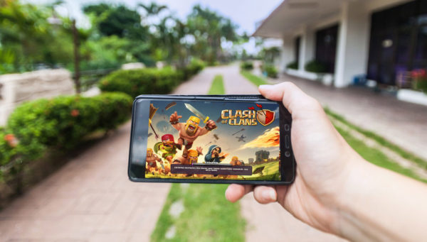 Image result for mobile gaming