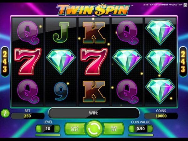 Spiele Spin Party - Video Slots Online