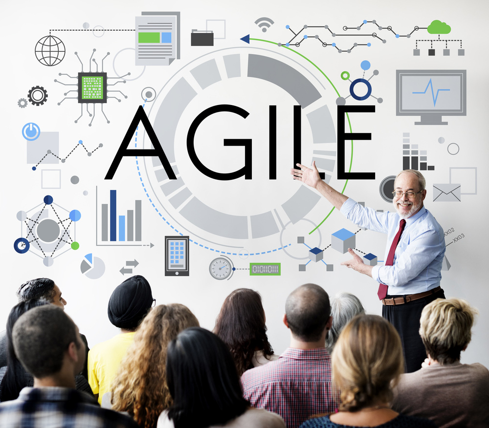 importance of agile training certificates and courses