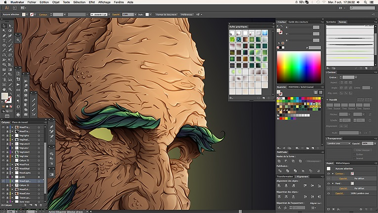 Adobe Illustrator for iPad: all the biggest features - The