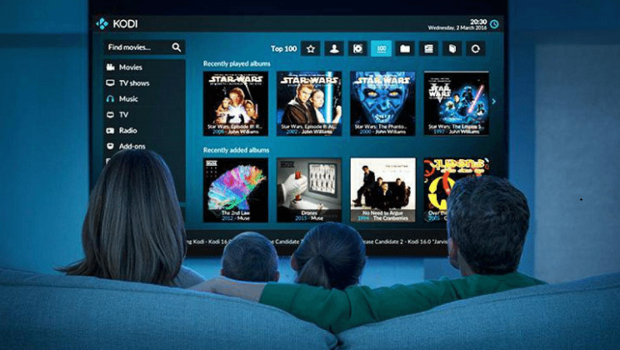 The dark side of streaming on Kodi – The dos and don'ts