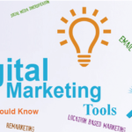 Top 5 tools used in Digital Marketing