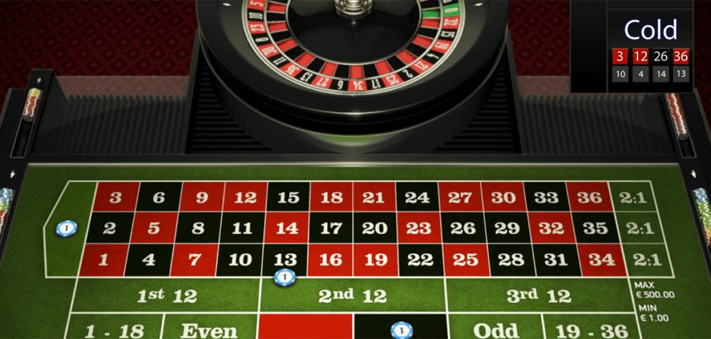 Intermediate Roulette Tips