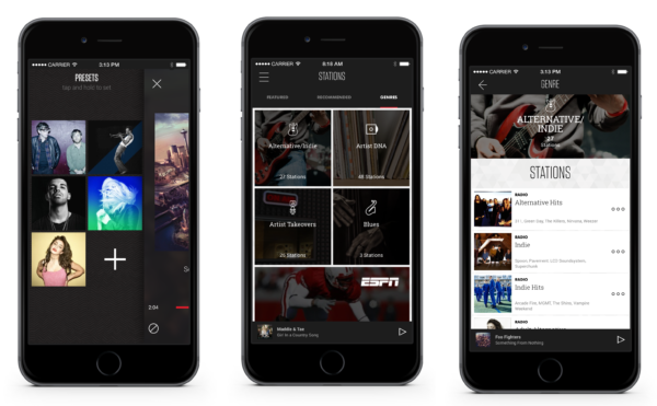 6 awesome music apps for iphone 6 techno faq. Black Bedroom Furniture Sets. Home Design Ideas