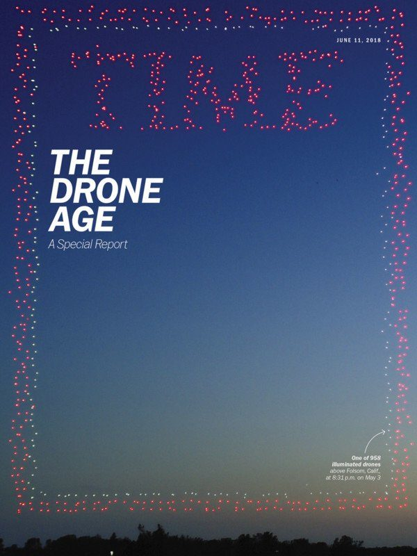 Image result for times magazine drone SPECIAL REPORT