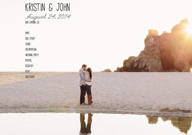4 tips to create the perfect wedding website techno faq