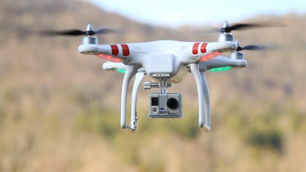 Resultado de imagem para first dji drone