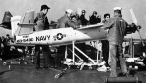 Resultado de imagem para history of drones