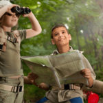 Spotting Scope vs. Binoculars: What Is Their Difference