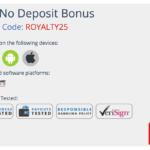 5 No Deposit Casino Offers That You Can Claim Right Now